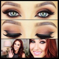 Jaclyn Hill is my favorite youtube makeup guru!