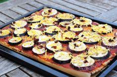 Würzige Rezepte Griddles, Griddle Pan, Vegetable Pizza, Lunch, Dinner, Vegetables, Food, Eggplant Pizzas, Lasagna