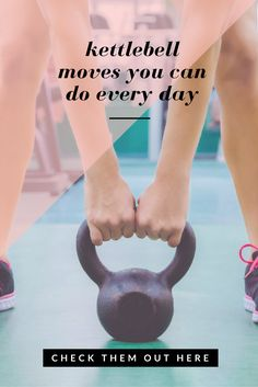 Daily Kettlebell Workout