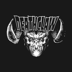 DANZIG DEATHCLAW T-Shirt - Fallout T-Shirt is $11 today at Ript!