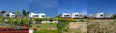 Zigzag House / Cobaleda & García Arquitectos