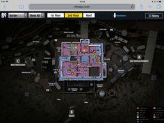 2nd Floor, Minecraft, Entrance, Tower, Flooring, Ideas, Entryway, Rook, Computer Case