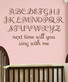 for the playroom