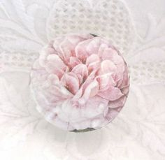 Vintage Jewel Glass Cabinet Knobs, Drawer Pulls & Handles Set/4pc ...