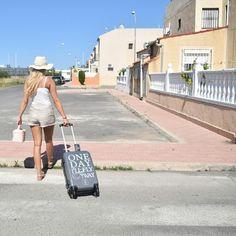Inpakstruggles zijn verleden tijd met deze handige vakantiechecklist > http://goyalifestyle.nl/mijn-ideale-inpaklijst-voor-een-vliegvakantie-naar-de-zon/