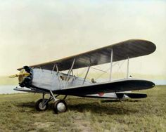 (A-3):  This fabric-covered mail plane was the first Boeing commercial success. Built in 1927 (the year Charles Lindbergh crossed the Atlantic), it carried mailbags and -- load permitting -- two passengers. It touched the daily lives of consumers by delivering the mail