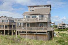 Frisco Vacation Rentals | Oh! Carolina - Oceanfront Outer Banks Rental | 927 - Hatteras Rental