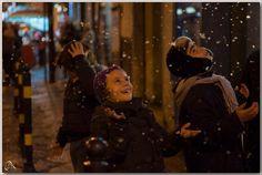 Ballando sotto la neve.... by Massimiliano d'esposito  on 500px