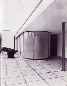 villa tugendhat 3d recreation by lasse rode mies pinterest ludwig mies van der rohe and. Black Bedroom Furniture Sets. Home Design Ideas