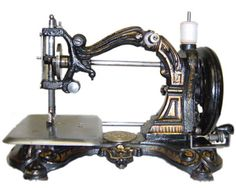 ... image the journey our humble sewing machine must have had to look There are a wide variety of sewing machines