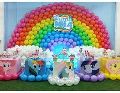 Fiesta My Little Pony