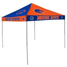 NCAA Boise State Broncos Chckrbrd Tent