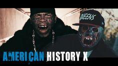 American History X - Daniel Gun & Sutter Kain