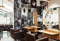 Mogeen+Salon+&+Hairschool+by+Dirk+van+Berkel,+Amsterdam