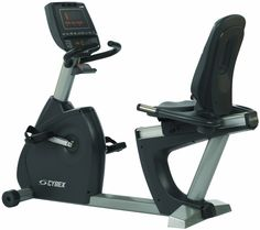 Cybex 750R Recumbent #Bike features 3 operating modes and 9 programs with 21 levels, the duel level amber display is easy to use. In bike mode, select Quick Start or Manual. In the constant power mode, you can choose between 9 workout programs, including control of heart rate. https://www.amefitequipment.com/cybex-750r-recumbent-bike