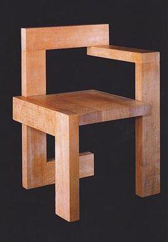 Gerrit Rietveld, 1963