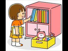 E-reader or Book Play School Activities, Micro Creche, Clown Crafts, School Clipart, Baby Clip Art, Play Centre, Teaching Aids, Children Images, Cartoon Pics