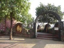 Tribal Museum at #silvassa. http://www.resortsinsilvassa.com/silvassa-museums