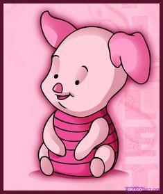 baby disney cartoon characters - Google Search