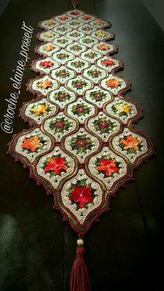 Learn how to make wonderful crochet patterns - Crochet Download Free