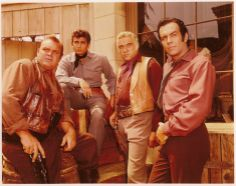 "Sept. 12, 1959. The TV series ""Bonanza"" premieres on NBC."