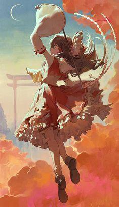 Anime Art Girl, Manga Art, Pretty Art, Cute Art, Arte Do Kawaii, Wow Art, Anime Artwork, Art Reference Poses, Anime Scenery