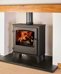42CM Long Steel Open Hook Pit Fire Poker Fireside Coal Stove Fireplace Tool