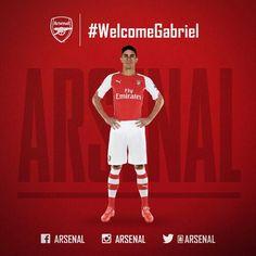#WelcomeGabriel