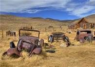 ghost towns - Bing Images