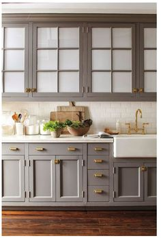 Like everything about these cabinets