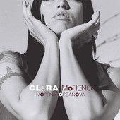 CLARA MORENO: Follow link and listen to samples.