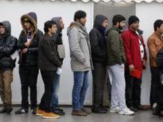 Alemanha comemora sucesso de programa de retorno voluntário de migrantes