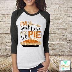 Best Women's Pumpkin Shirt Products on Wanelo