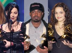 What Happened to These Grammy Winners? A Look Back at the Best New Artist Curse