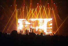 The Killers - Firefly festival - 21/06/15
