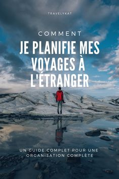 Comment planifier ses voyages #planifiervoyages #voyager #voyagersolo #organisation Travel Destinations, Travel Tips, Road Trip, Beautiful Places To Travel, Blog Voyage, Travel Quotes, Travel Inspiration, Travel Photography, To Go