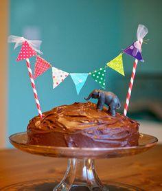 oooocch chocolate cake :-)