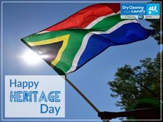 Wishing everyone a Happy Heritage Day!