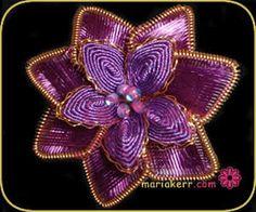 Molla Flowers - Maria Kerr