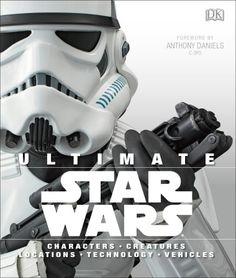 Ultimate: Star Wars DK Encyclopedia