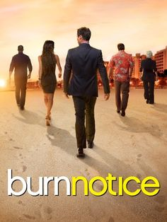 """adalfuns:           I am watching Burn Notice                   """"Season 7, Episode 4 - Brothers in Arms""""                                            55 others are also watching                       Burn Notice on GetGlue.com"""