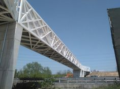 studio PP8 bridge milan expo designboom