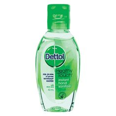 Dettol Hand Sanitizer Buy Online at Best Price in