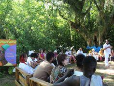 Intercâmbio cultural entre a Comunidade Quilombola Morada da Paz de Triunfo/Montenegro-RS e a Comunidade Quilombola de Xambá de Olinda-PE A Morada da Paz é uma comunidade quilombola, espiritual e e…