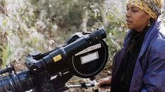"""Great article on filmmaker Julie Dash and the ongoing struggle of black women Her film, """"Daughters of the Dust,"""" is one of my favorites. Female Directors, Federal Agencies, Film Studies, Film School, Independent Films, Film Director, In Hollywood, Favorite Tv Shows, Filmmaking"""