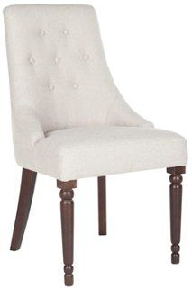 Serena Dining Chair, Brown