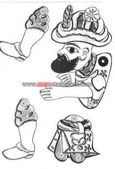 11 En Iyi Komik Görüntüsü Comics Hand Puppets Ve Puppets