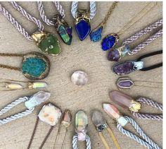 adina mills jewelry - Ricerca Google Pictures Of Lily, Bohemian Jewelry, Signature Style, Statement Jewelry, Netflix, Jewelry Designer, Spotlight, Diva, My Style