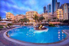 The Westin Dubai Mina Seyahi Beach Resort & Marina in Dubai (Dubai Coast) is minutes from American University of Dubai and Dubai Marina. This 5-star hotel is within close proximity of Skydive Dubai and Emirates Golf Club.  http://www.lowestroomrates.com/Dubai-Hotels/The-Westin-Dubai-Mina-Seyahi-Beach-Resort-Marina.html?m=p   #Dubai