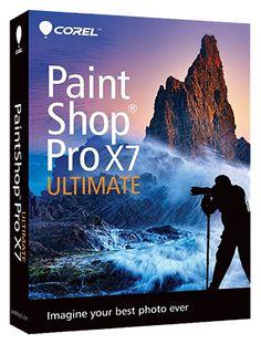 [PORTABLE] Corel PaintShop Pro X7 v17.2.0.16